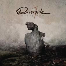 """CD RIVERSIDE """"WASTELAND"""""""